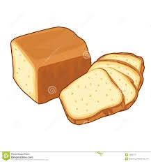 loaf of bread clipart. Perfect Bread Bread Loaf Isolated Illustration Throughout Of Clipart