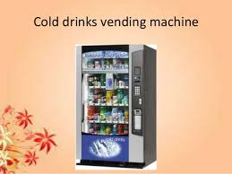 How To Use Vending Machines Enchanting Vending Machine