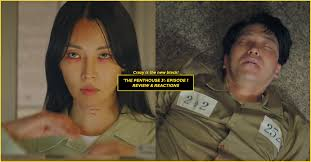Dramacool will always be the first to have the episode so please bookmark and add us on facebook for update!!! The Penthouse 3 Episode 1 Review Recap Reactions Zoomers Corner