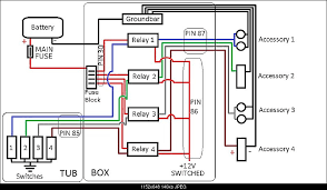 kc lights wiring into 15 jk factory fog switch jeepforum com accessory wiring single feed negative jpg