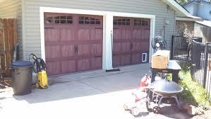 replacement garage doorsDoor garage  Automatic Garage Door Opener Liftmaster Garage Door