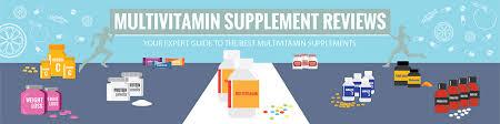 Vitamin Comparison Chart Best Multivitamin Reviews And Comparisons 2019 Supplement