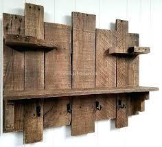 wall coat racks with shelf wall hung coat rack shelf hat key and diy upcmsco wall