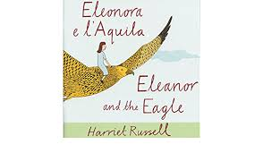 Harriet Russell - Eleanor And The Eagle: Harriet Russell ...