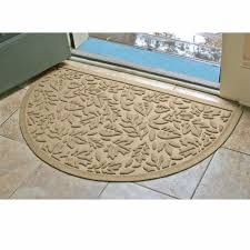 best home interior design for half round rugs on waterhog fall day rug at brookstone