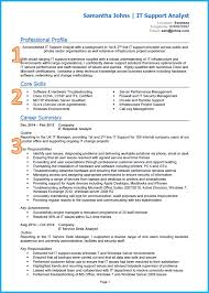 Resume Samples Uva Career Center It Customer Support Ex Peppapp