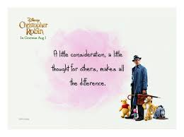 Christopher Robin Quotes Classy Most HeartFelt Poohism Quotes In Celebration Of Disney's