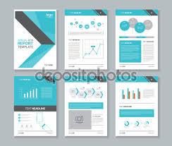 company profile annual report brochure flyer layout template company profile annual report brochure flyer layout template concept vector by tcdesign