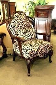 black n white furniture. Leopard Print Arm Chair Animal Armchair Accent Zebra Black And White Chairs N Furniture