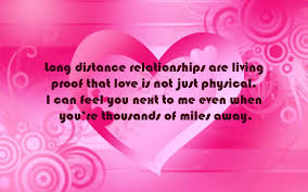 long distance relationship messages will help a couple as like as no distance between them also you can get help from long distance relationship es