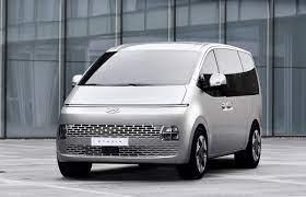 Wie von einem anderen Stern – Hyundai Staria