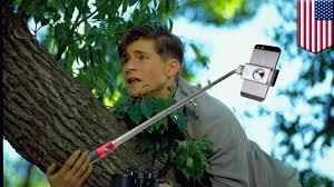 Selfie stick peeping Tom Bethesda man caught after using gadget.