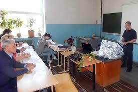 Осужденные ИК УФСИН России по Тверской области защитили  Для осужденных получение высшего образования в исправительном учреждении не только дает возможность развиваться интеллектуально получать новые знания