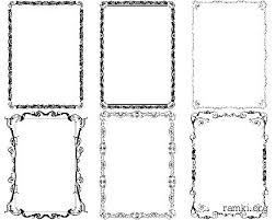 Рамки и фоны для текста Каталог файлов Сайт всевозможных коллекций