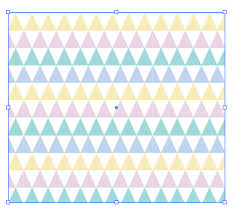 Illustrator Pattern Fill Inspiration Illustrator Tip 48 Transform Pattern Illustrator Tutorials Tips