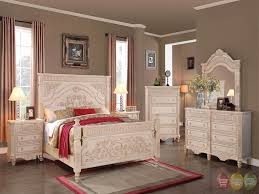 Bedroom Distressed White Bedroom Furniture Awesome Unity Antique