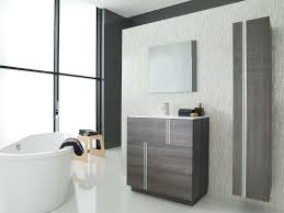 Porcelanosa Bathroom Accessories Wall Hung Washbasin Cabinet Laminate Contemporary Lacquered