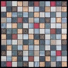 Плитка <b>Мозаика STRANGE</b>