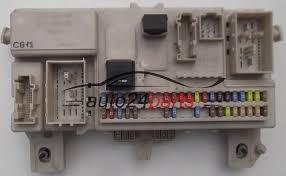 volvo c30 fuse box volvo wiring diagrams