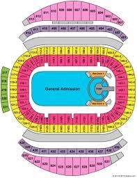 U2 Seating Chart Las Vegas Anz Stadium Tickets And Anz Stadium Seating Charts 2019