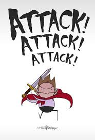 Image result for attack