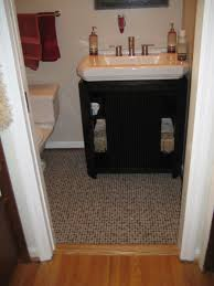 image quarter bamboo bathroom stool bamboo flooring displaying  gt images for cork flooring bathroom