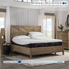 mattress in a box costco. Sleep Science Black Diamond Split King Mattress With Adjustable Base In A Box Costco