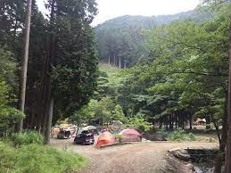ボスコ オート キャンプ ベース