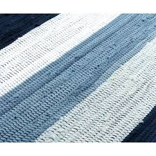 blue and white striped rug cotton rug blue white striped mens blue and white striped rugby