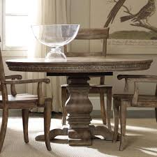 round table with leaf extension new sorella round dining table with pedestal base and 20
