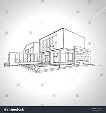 Modern home architecture sketches Modern Bungalow Image Of Modern Home Architecture Sketches Daksh Modern House Drawings Contemporary Home Architecture Sketches Architectural Dakshco Modern Home Architecture Sketches Daksh Modern House Drawings