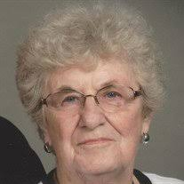 Betty Mae Sims Obituary - Visitation & Funeral Information