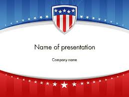 Patriotic Powerpoint Templates And Google Slides Themes