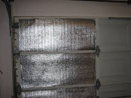 insulation for garage doorReview Prodex insulation for the garage door  by brianl