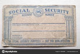 Security Faded © Stock Social Photo Jentara Card 149946586 —