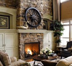 Building a Stone Veneer Fireplace: Tips for Design Decisions