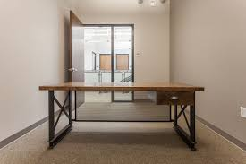 rustic modern office. Standard Carruca | Industrial Office Furniture Modern Commercial Rustic D