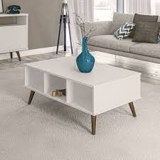 furniture osasco white coffee table