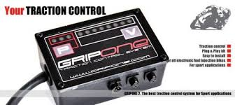 Image result for GRIP ONE TRACTION CONTROL LOGO