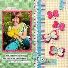 Designs To Decorate Scrapbook