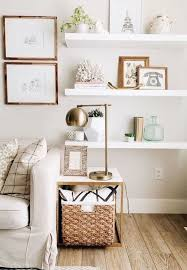 how to decorate big empty wall how to