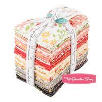 Moda Fabric - Quilting Fabric By Moda | Fat Quarter Shop & Moda Fat Eighth Bundles Adamdwight.com
