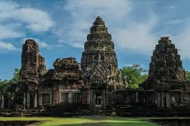 Hotel Isan Dont Miss These Majestic Khmer Temples In Isan Thailand
