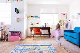 office and playroom. A Multipurpose Office And Playroom T