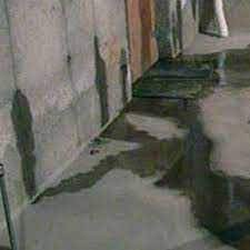 why a basement leaks and how to fix it