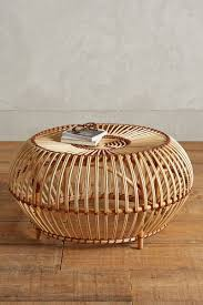 lovable round rattan coffee table with coffee table coffee table indoor round wicker coffee table ottoman
