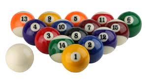 pool table balls. Modren Balls Ozone Pool Balls Standard Set For Table A