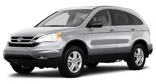 Amazon.com: 2010 Honda CR-V Reviews, Images, and Specs: Vehicles