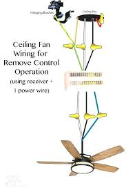 installing a celing fan how to install a ceiling fan pretty handy installing ceiling fan wires