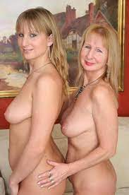 Mother And Daughter Lesbian Milf
